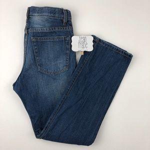 Gap Kids Slim Straight Fit Jean